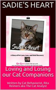 sadie's heart